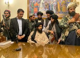Una sconfitta dell'imperialismo che rischia di portare ancora più indietro l'Afghanistan