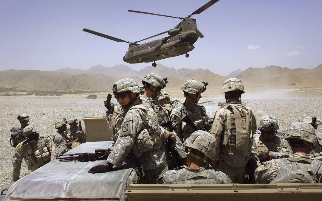 L'Afghanistan dopo 20 anni di occupazione guidata dagli USA e l'arrivo dei Talebani a Kabul