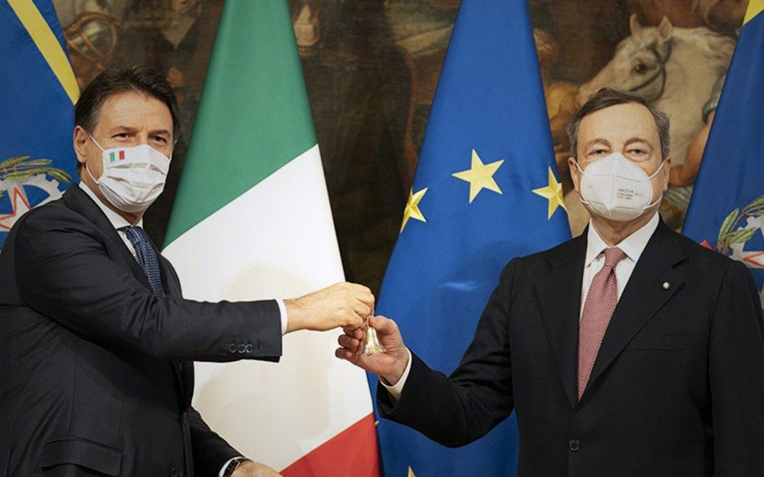 Italia. Una restaurazione senza rivoluzione