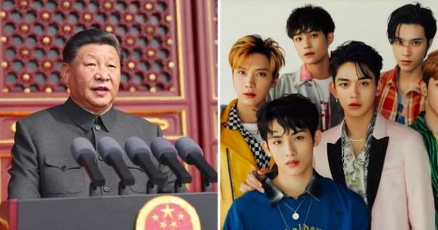 Cina. Prosperità comune, maschi effeminati e misteri di palazzo