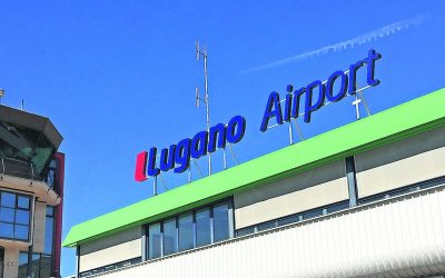Dismissione, la via d'uscita per l'aeroporto di Lugano